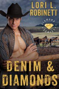 Denim & Diamonds Cover